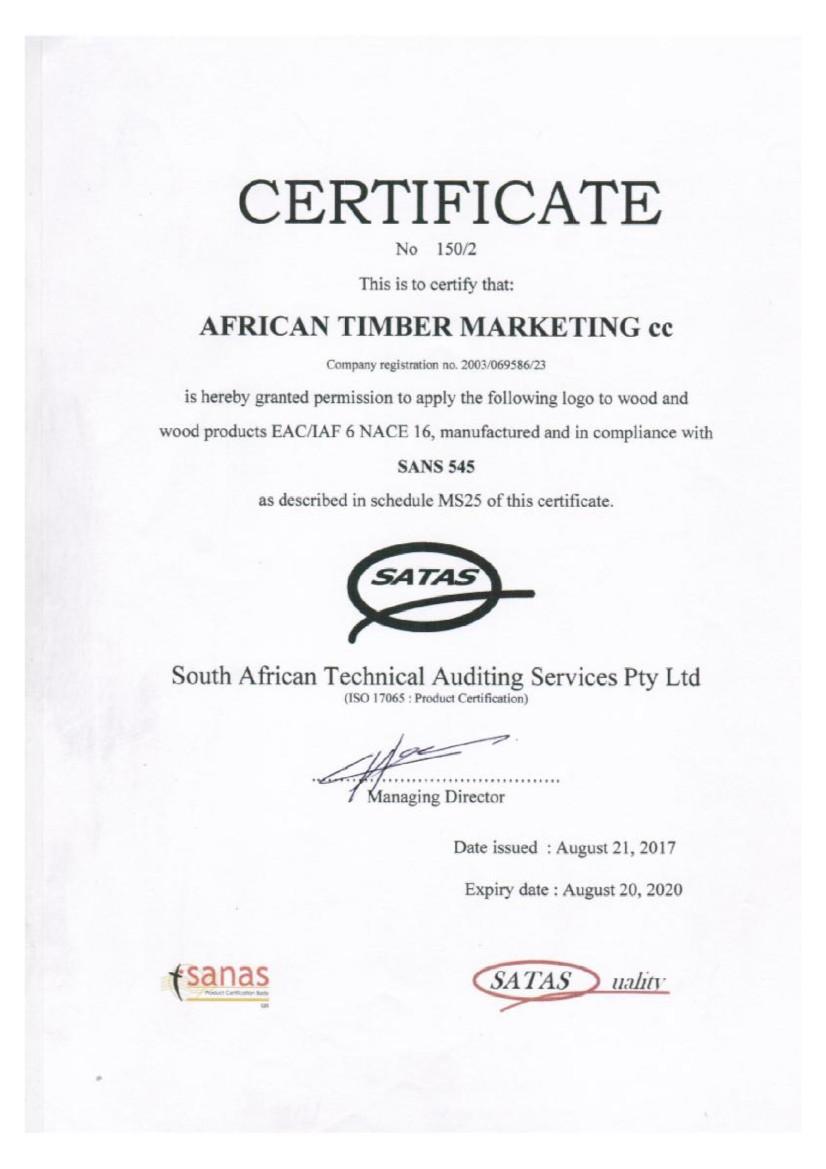 sans certificate certifications standards satas